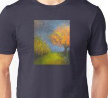 Fall Dialogue Unisex T-Shirt