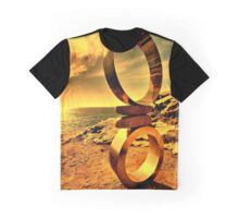 2016 Sculpture by the Sea 13 Graphic T-Shirt