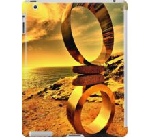2016 Sculpture by the Sea 13 iPad Case/Skin