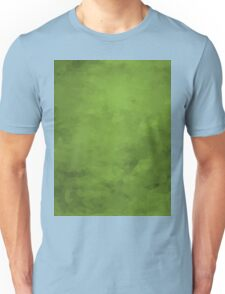 LowPoly Green Unisex T-Shirt
