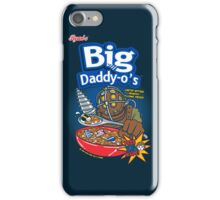 Big Daddy O's iPhone Case/Skin