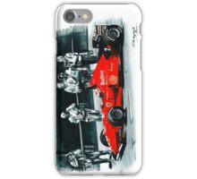 1996  Ferrari F310 iPhone Case/Skin