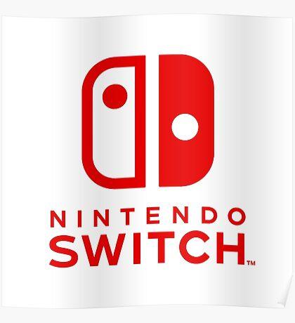 Nintendo Switch Poster