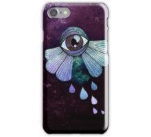 Flying Eyeball iPhone Case/Skin