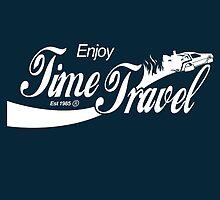 Enjoy Time Travel by drsimonbutler