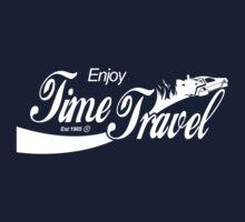 Enjoy Time Travel T-Shirt