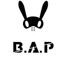 B.A.P - LOGO BLACK by KpopAndJMusic