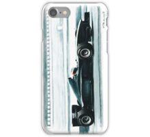 1998 Ferrari F300 test Fiorano iPhone Case/Skin
