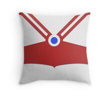 Ace Ultraman Throw Pillow