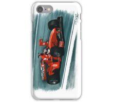 1998 Ferrari F300  iPhone Case/Skin