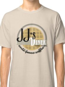 JJ's Diner - Parks and Recreation Classic T-Shirt