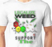 Speak up Unisex T-Shirt