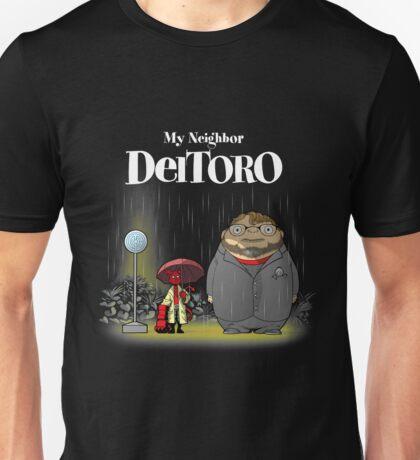 My Neightbor Del Toro Unisex T-Shirt
