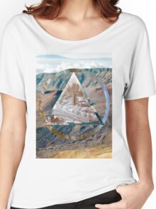 The Hills have Vibes Women's Relaxed Fit T-Shirt
