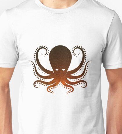 Glitter Puss Unisex T-Shirt