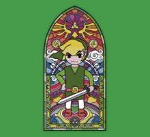 Protector Of Hyrule T-Shirt