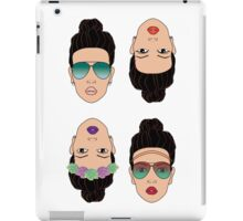 FOREVER SUMMER 2.0 iPad Case/Skin