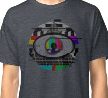 the all seeing Classic T-Shirt