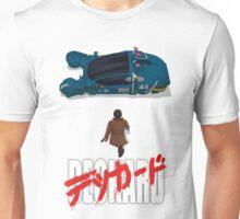 Deckard Spinner Unisex T-Shirt