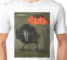 Ravens Rain 2 Unisex T-Shirt