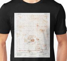 USGS TOPO Map California CA Boron 100547 1973 24000 geo Unisex T-Shirt