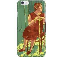 Lisbon iPhone Case/Skin