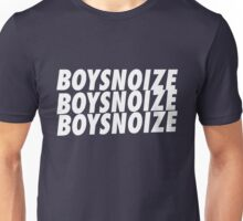 Boys Noize Record Unisex T-Shirt