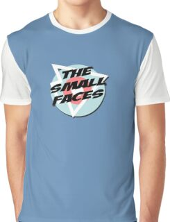 The Small Faces Graphic T-Shirt