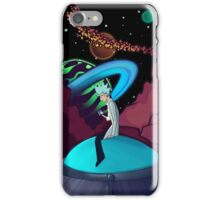 Burps iPhone Case/Skin