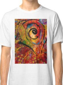 An Artist in Wonderland Classic T-Shirt