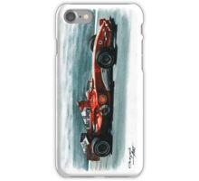 2005 Ferrari F2005 iPhone Case/Skin