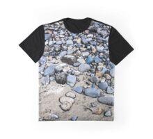 SAND STONE WASH Graphic T-Shirt