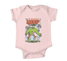 Incredible Meep One Piece - Short Sleeve