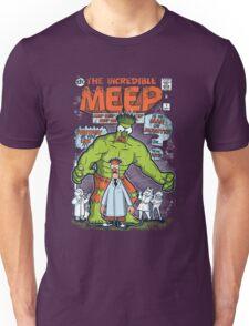 Incredible Meep Unisex T-Shirt