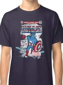 Eagle of America Classic T-Shirt
