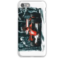 2006 Ferrari 248 F1 iPhone Case/Skin
