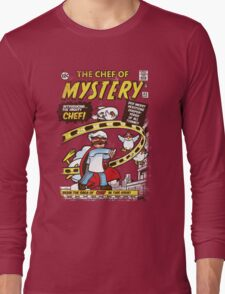 Chef of Mystery T-Shirt