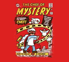Chef of Mystery Unisex T-Shirt