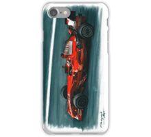 2008 Ferrari F2008 iPhone Case/Skin