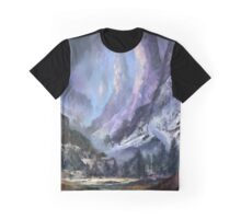 The Four Brothers Graphic T-Shirt