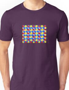 Psychedelic Grill Unisex T-Shirt
