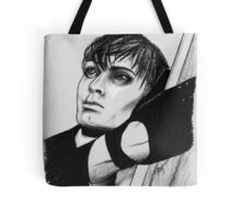 The Brother Tote Bag
