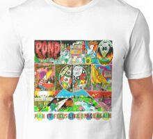 Pond - Man it Feels Like Space Again Unisex T-Shirt