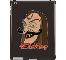 #TashHag iPad Case/Skin
