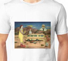 Fast Food Nightmare 5 Unisex T-Shirt