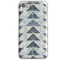 Mosaic - Triangles iPhone Case/Skin