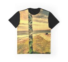 2016 Sculpture by the Sea 18 Graphic T-Shirt