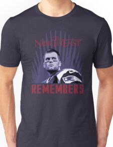 The Northeast Remembers Unisex T-Shirt