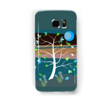 Summer Breeze Samsung Galaxy Case/Skin