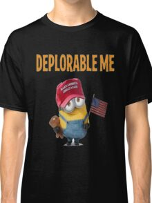 Deplorable Me - Classic Fit T-Shirt & Gear  Classic T-Shirt